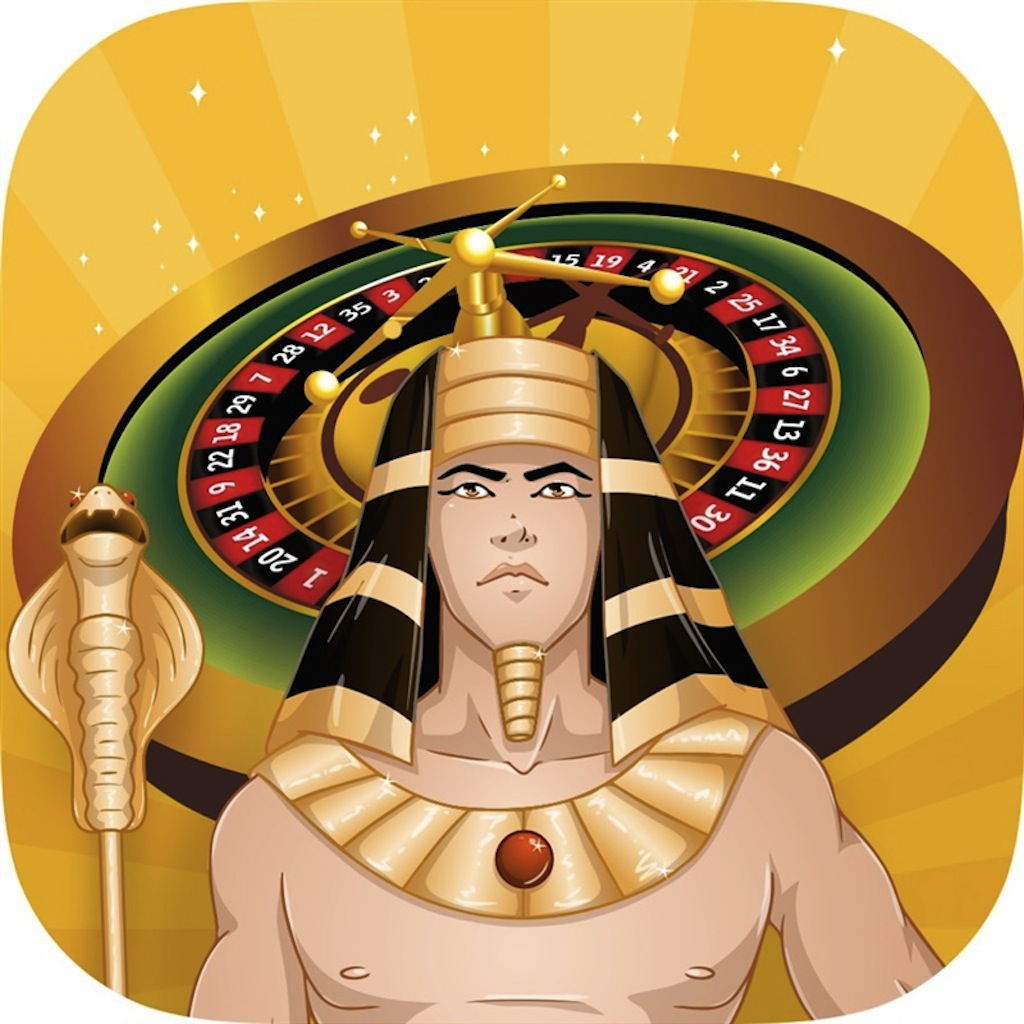 Pharaoh Roulette FREE - Online Vegas Casino-style Deluxe Board