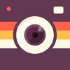 Fx8 Photo - クールなフレームや特殊効果、オーバーレイのついたFacebookとInstagram 用のフォトエディタ
